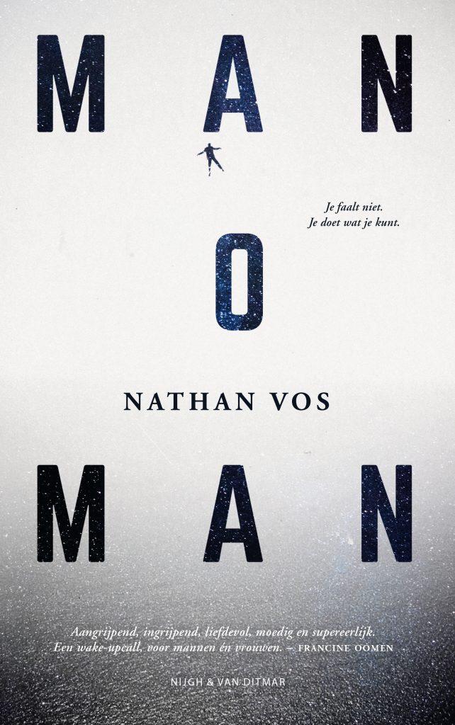 Boek 'Man o man'